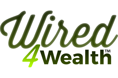 Services Wired 4 Wealth Logo